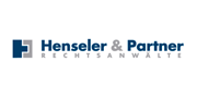 Henseler & Partner - Logo