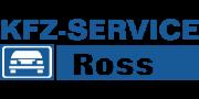 KFZ Ross - Logo