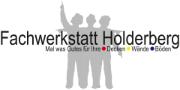 Fachwerkstatt Hölderberg - Logo