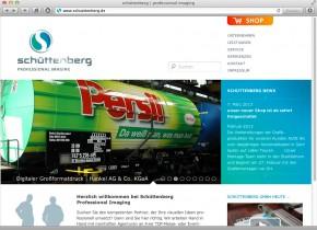 Schüttenberg | Professional Imaging - Startseite